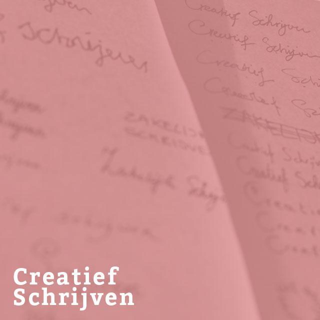 Creatief-Schrijven